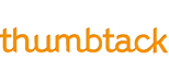 thumbtack_orange_logo